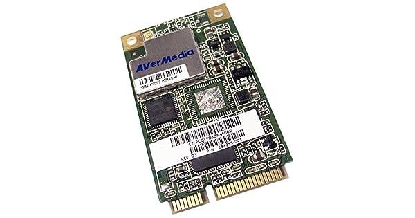 HP ENVY 23-d060qd TouchSmart AVerMedia TV Tuner Download Drivers
