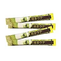 Jardin Home Style Cafe Mori Green Tea Latte Instant Mix Packets 15g (50 Sticks)