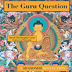 The Guru Question Audiobook