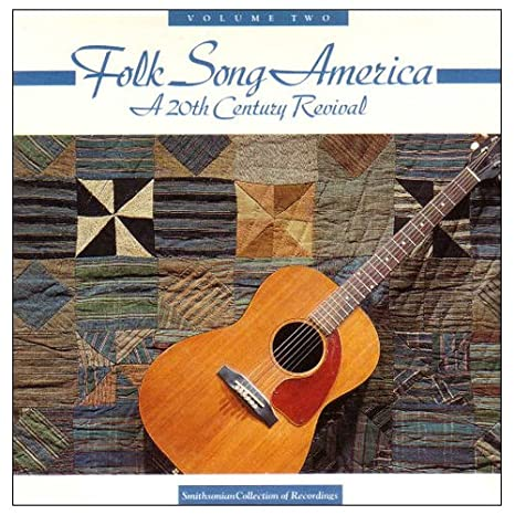 Folk Song America 2