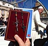 POPE FRANCIS Blessed ROSARY, Holy Vatican
