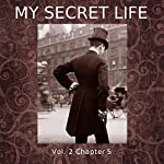 My Secret Life: Volume Two Chapter Five   Dominic Crawford Collins