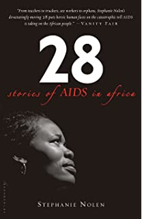 28 stories of aids in africa online dating