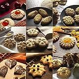 Marcato 8307RD Atlas Deluxe Biscuit Maker Cookie