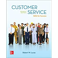 Customer Service: Skills for Success 7th edition