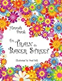 The Train to Baker Street, Hannah Frank, 1438910266