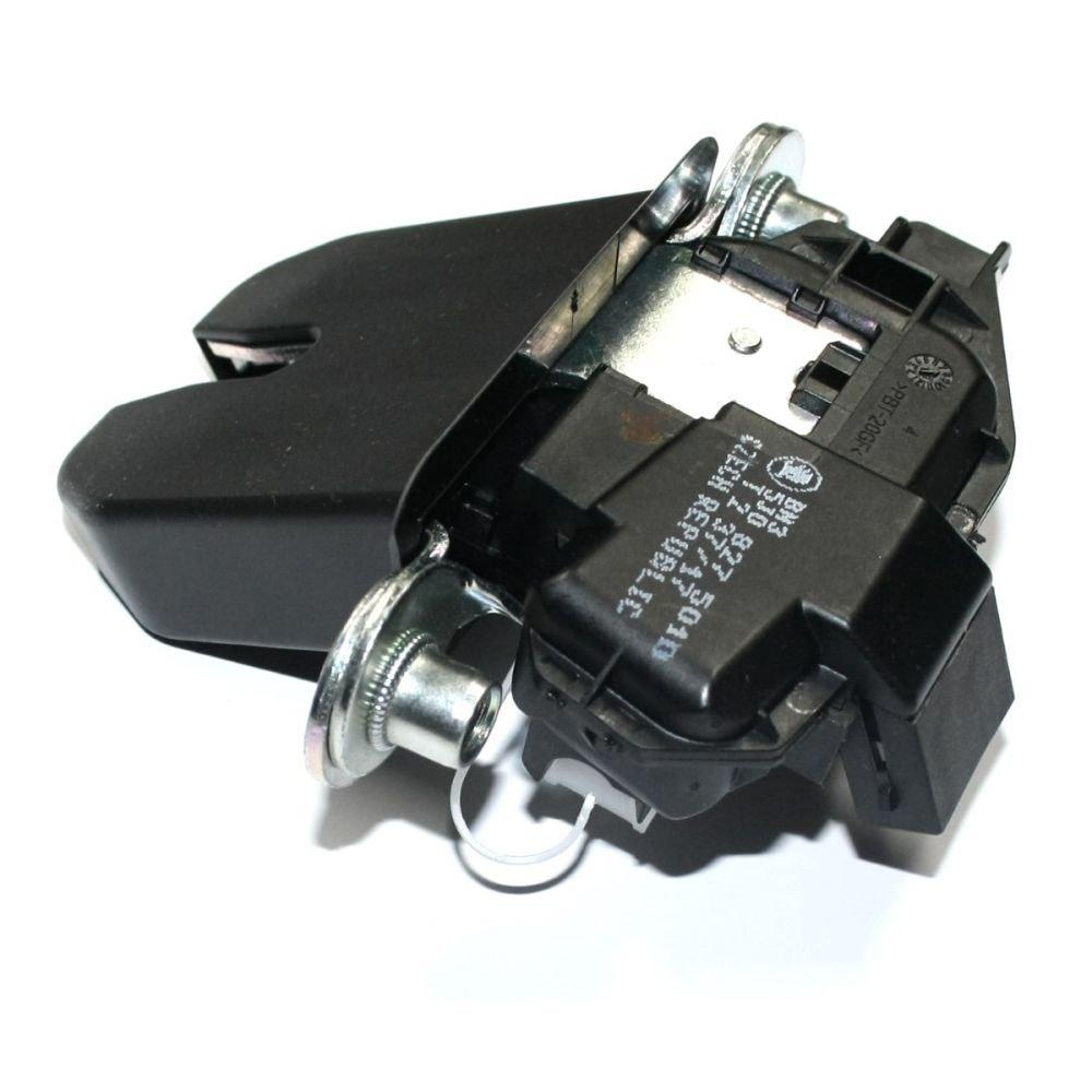 Skoda 5J0827501D Serrure de coffre Pi/èce d/étach/ée d/'origine verrouillage centralis/é