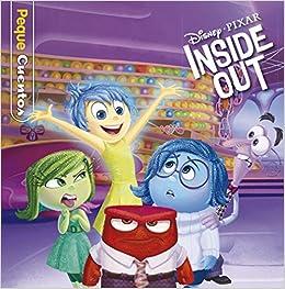 Inside Out. Pequecuentos: Amazon.es: Disney: Libros