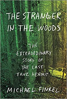 Image result for the stranger in the woods