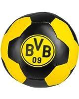 BVB(ドルトムント) オフィシャル ミニクッションボール(イエロー×ブラック) サッカー サポーター グッズ [並行輸入品]