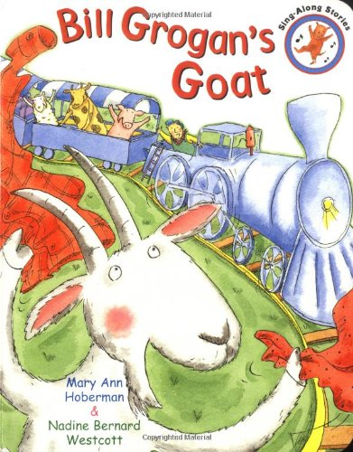 Bill Grogan's Goat: (with branded cover) (Sing-Along Stories) pdf