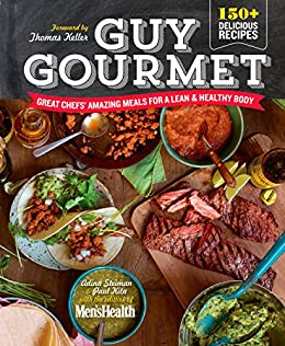 Guy gourmet great chefs best meals for a lean healthy body guy gourmet great chefs best meals for a lean healthy body by fandeluxe Images