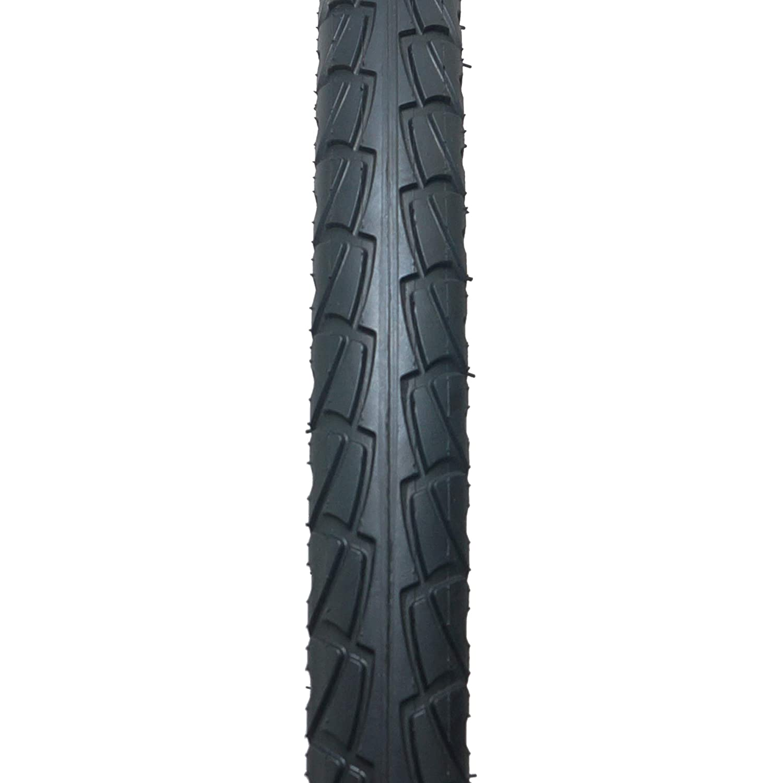 Fincci 26 x 1,95 Pulgadas 53-559 Cubierta con 2.5mm Anti Pinchazo para Carretera MTB Montaña Hibrida Bici Bicicleta: Amazon.es: Deportes y aire libre