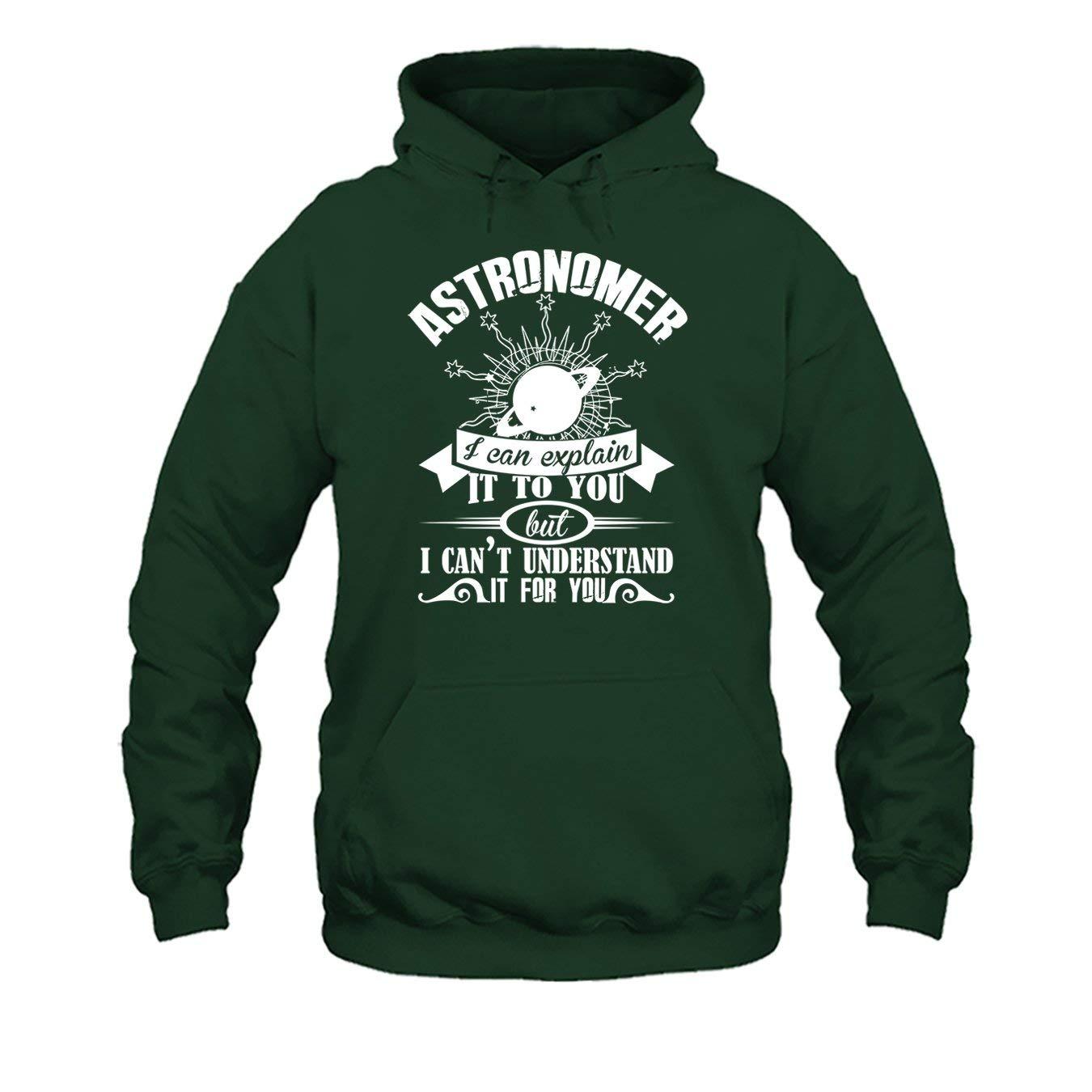 Hoodies Shirt Sheep Fly Astronomer Job Tee Shirt