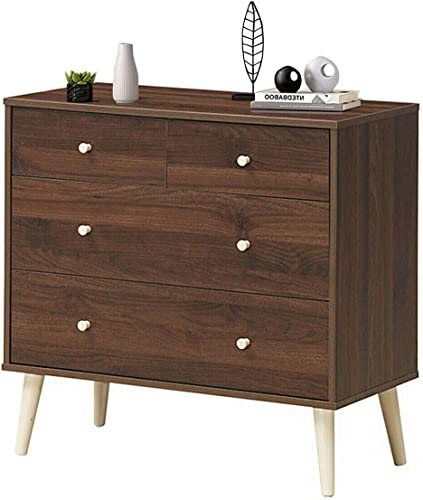 Giantex 4-Drawer Dresser