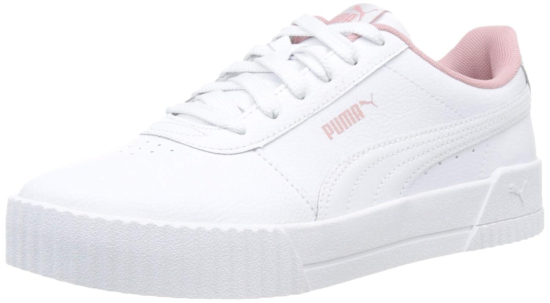 Puma Carina L Jr, Zapatillas para Niñas