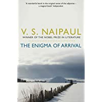 Enigma of Arrival: A Novel in Five Sections