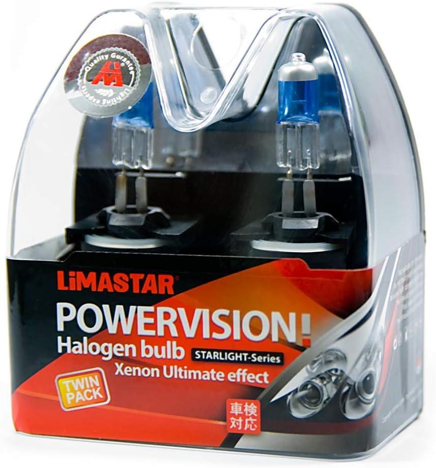2 X H27w 1 Auto Lampe Birne 880 Halogen Pg13 27w Xenon 12v Auto