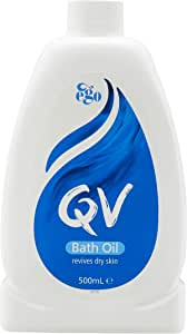 QV Bath Oil, 500ml