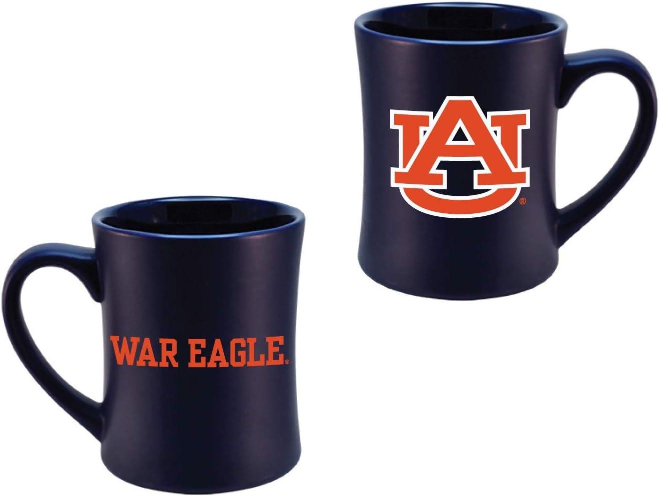 Auburn Tigers 16 oz Ceramic Mug