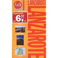 Falk Spirallo Reiseführer Lanzarote