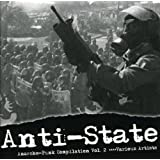 Anti-State: Anarcho Punk Vol 2