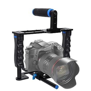 Pomya Jaula de Video de cámara, Kit de fabricación de películas de ...