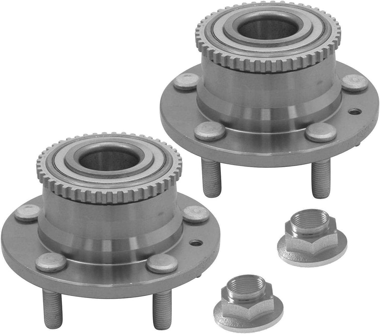 ABS Sensor Hinterachse Links Mazda 323 F VI 323 S VI 626 V