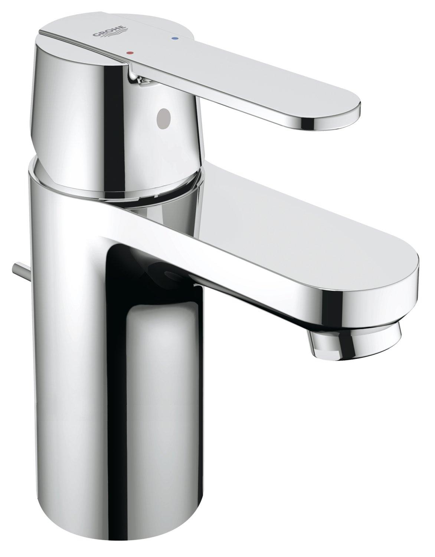 Grohe Get Single Lever Basin Mixer Tap - - Amazon.com