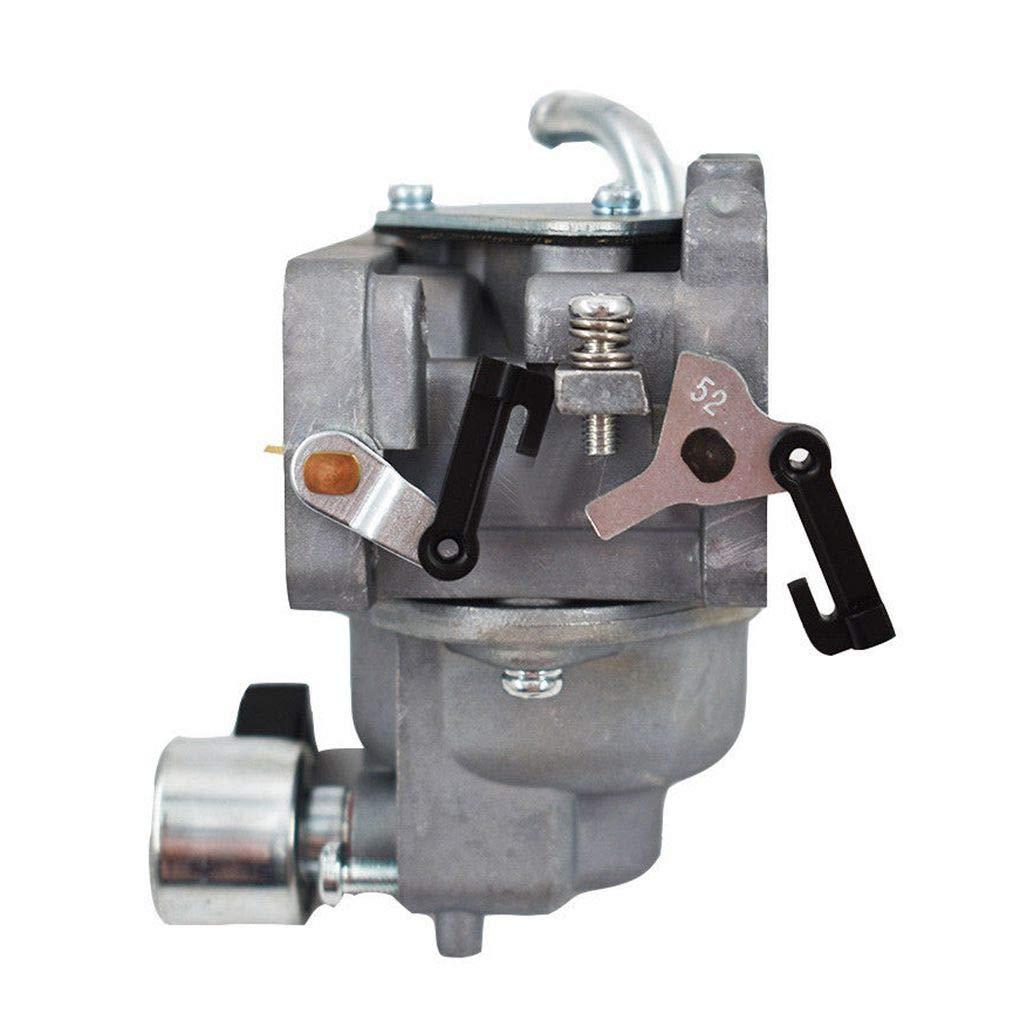 Topker Engine Carburetor Gasket Kit Replacement for Kawasaki FH641V FH661V 15004-0763 15004-7024 15004-1010 by Topker (Image #7)