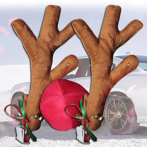 Light (Reindeer Car Costume)