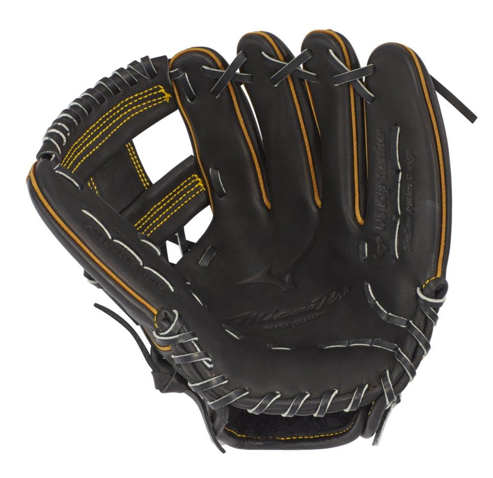 Mizuno Pro Baseball Glove Series