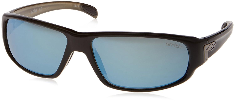 2a3da3d9a3 Smith Optics Precept Sunglasses Outdoor Sports  Amazon.co.uk  Clothing