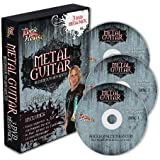 Metal Guitar Mega Pack [Import]