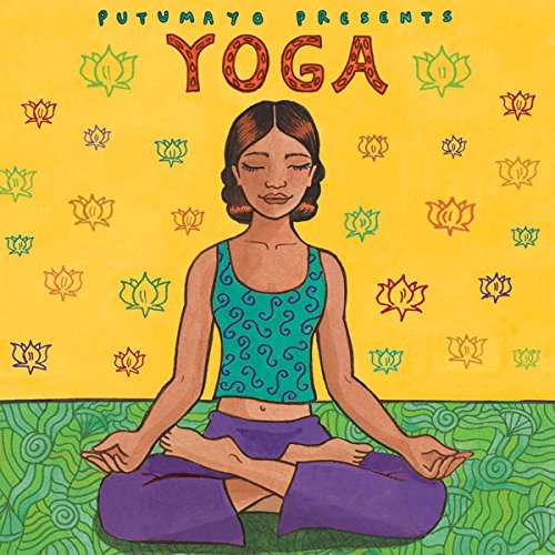 Music : Putumayo Presents: Yoga