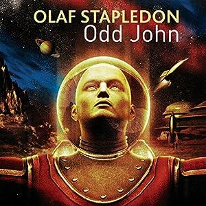 Odd John Audiobook
