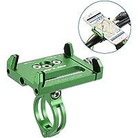 Lixada fiets telefoonhouder universeel verstelbaar voor 3.6-6.2 inch elektronische apparaten