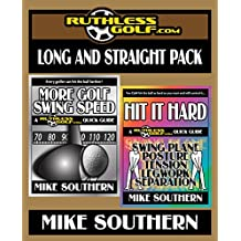 The RuthlessGolf.com Long and Straight Pack