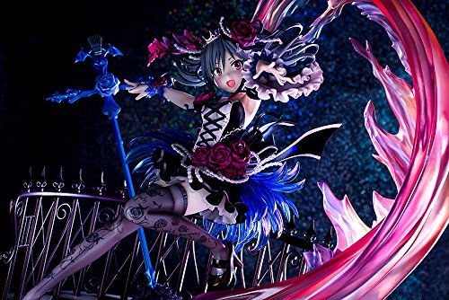 615 Mmqb1fL Phat Idolmaster: Cinderella Girls Ranko PVC Figure (Anniversary Princess Mad Banquet Version) (Re-Run)