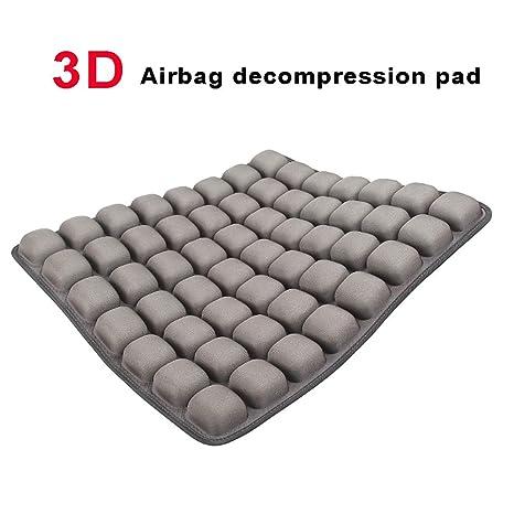 Amazon.com: Almohadilla de depresión 3D para airbag de aire ...