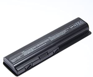 NEW Laptop Battery for HP/Compaq 498482-001