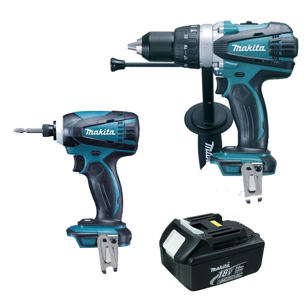 Makita 18v Hammer Drill Skin DHP482 for sale online | eBay