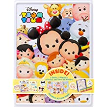 Disney Tsum Tsum Collector's Tin