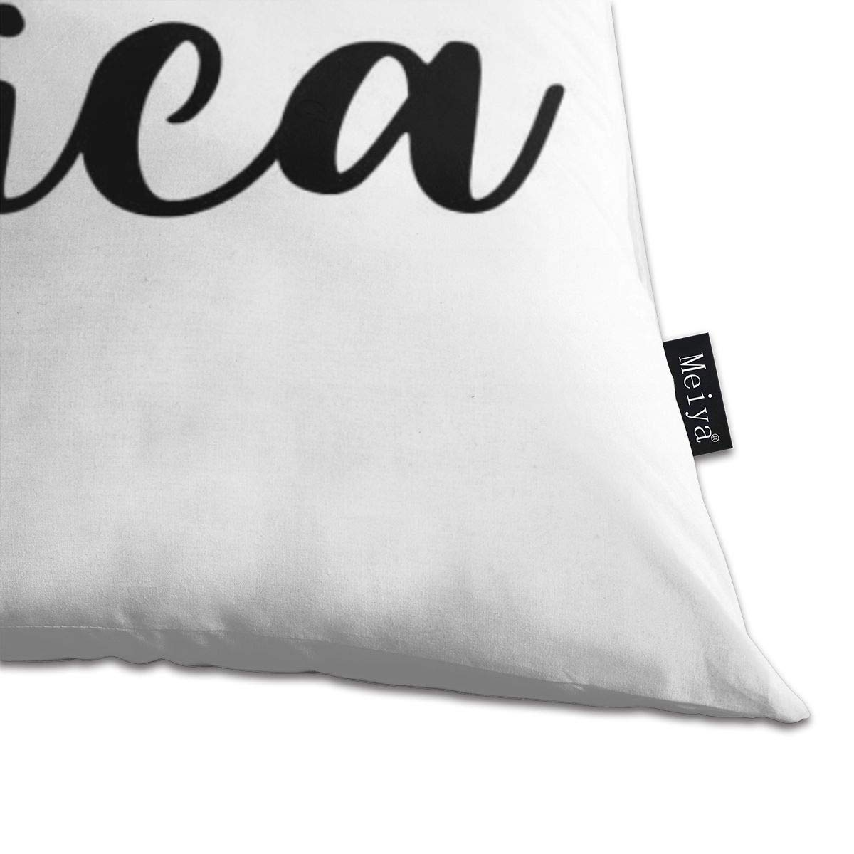 QMS CONTRACTING LIMITED Throw Pillow Cover Riverdale Youre The Betty To My Veronica Decorative Pillow Case Home Decor Square 18x18 Inches Pillowcase