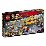 LEGO Marvel Super Heroes 76067 Tanker Truck Takedown