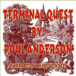 Terminal Quest