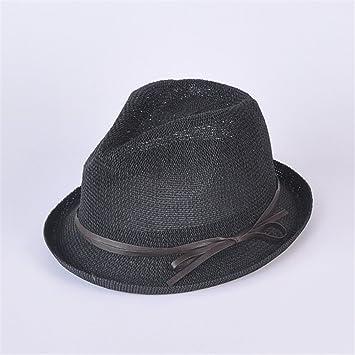 a55832c335dd5 Sombrero Gorra Sombrero de Visera de Verano Sombrero de Gorro de Pescador  Sombrero de Sol Sombrero