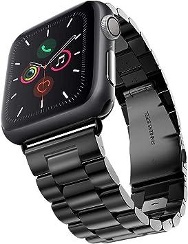 Evershop Correa Apple Watch 42mm Series 3 Compatible para Apple ...