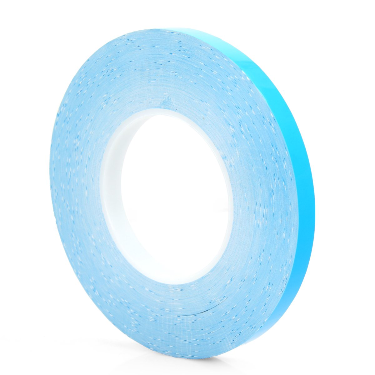 55 Yards Thermal Adhesive Conductive Tape Double Sided Cooling Tape for IC Chipset Heatsink LED (1/2 inch x 55 yards)