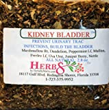 Cheap Herbs By Merlin KIDNEY BLADDER TEA (Cleanse Toxins) Organic Loose Leaf Tea 2.8 oz
